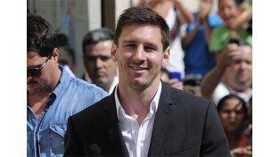 Messi emitió un comunicado sobre los papeles de Panamá