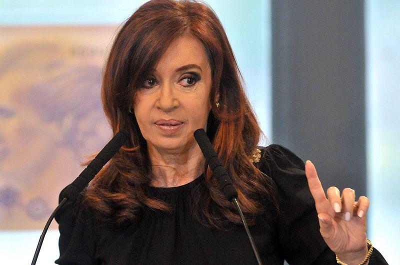 Cristina Kirchner se defendió frente al escándalo por sociedades offshore