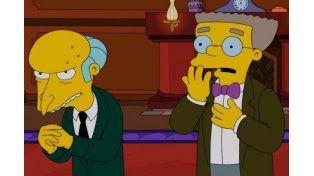 El secreto detrás de la declaración de Smithers
