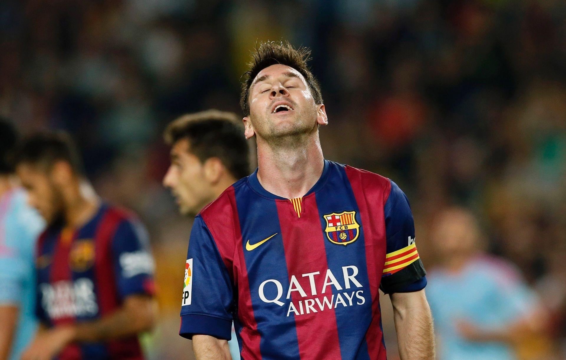 Messi, Heinze y directivos de la Fifa, salpicados por la investigación Panamá Papers