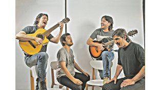 Las voces se unen para llevar la música popular a lo más alto