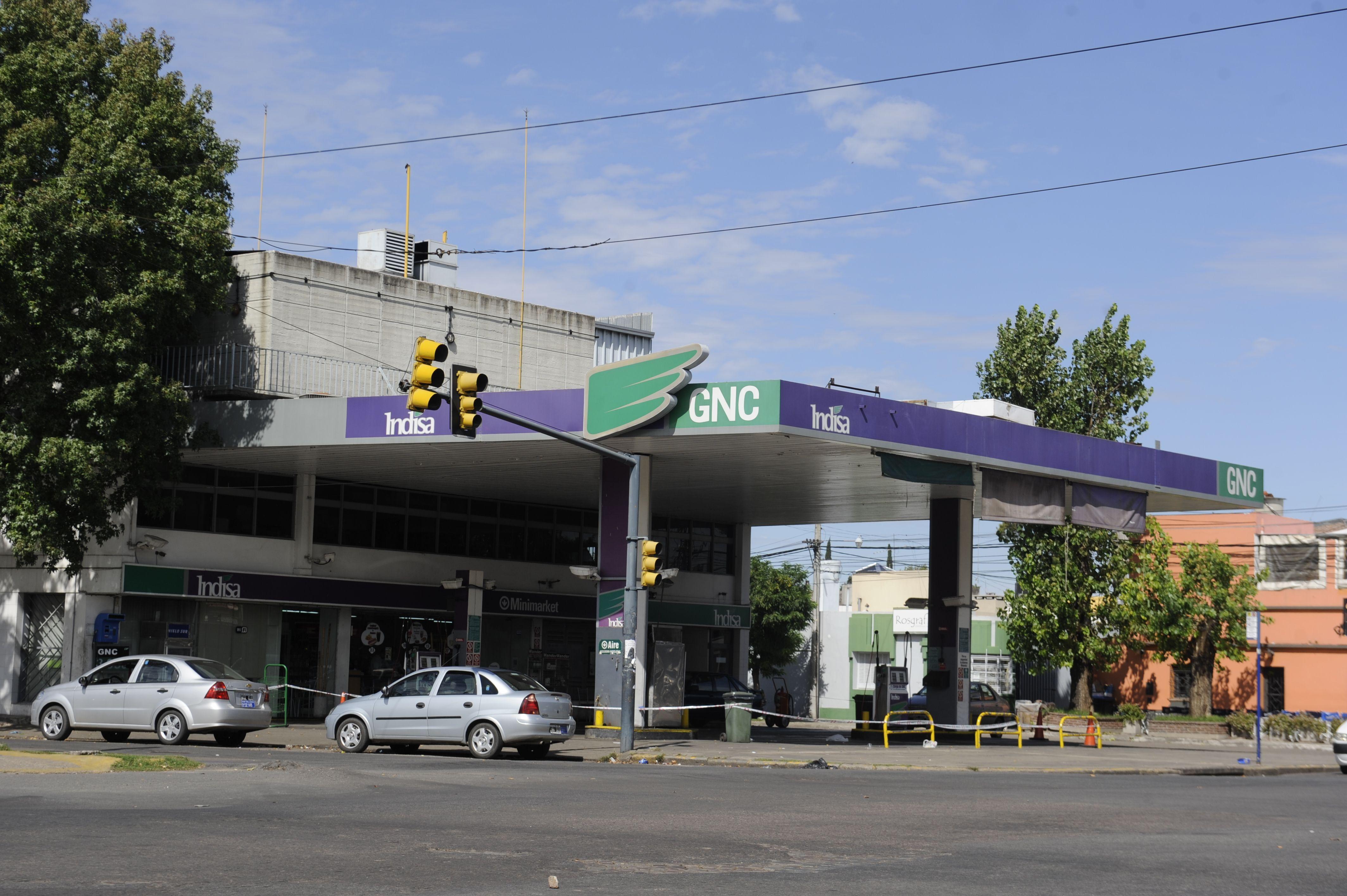 La suba no llegó a las estaciones de Rosario pero la suba se espera para las próximas horas.