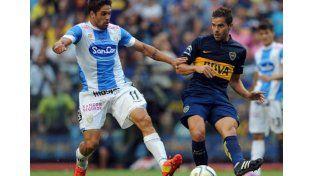 Boca recibe a Atlético Rafaela con la misión de ganar.  Foto: Fútbol para todos