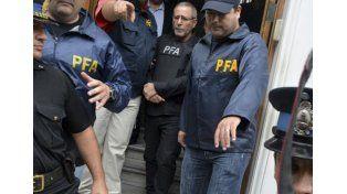 Detuvieron a Ricardo Jaime en el marco de una investigación por corrupción