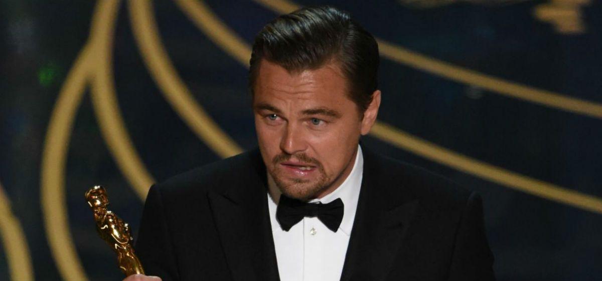 DiCaprio podría entrar en la lista negra de un país