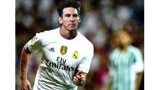 El fútbol en shock ¡Messi fichará por el Madrid!
