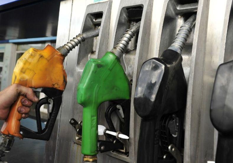 Aumentaron un 6% las naftas