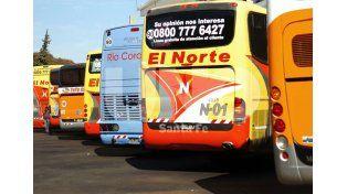 Analizan aumentar las tarifas del transporte interurbano