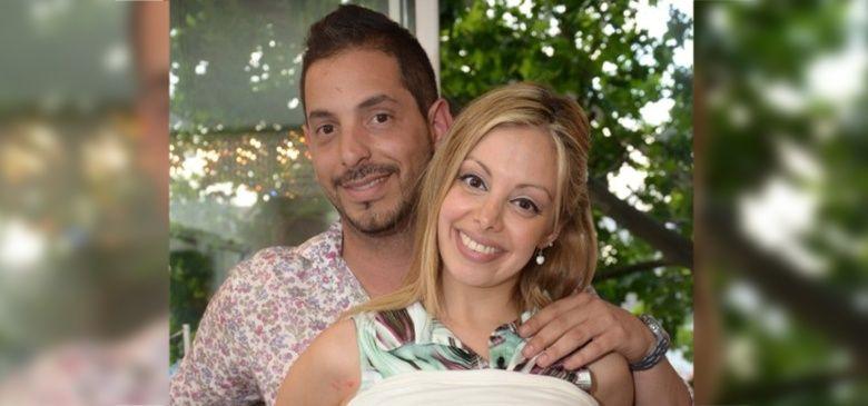 El hijo de Gisela Bernal y Francisco Delgado dejará de llevar el apellido Ariel Diwan