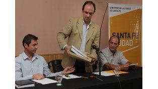 Realizarán obras de bacheo en la ciudad por 13 millones de pesos