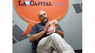 Marchetti reflexiona sobre cuestiones perturbadoras como las drogas