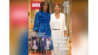 Este jueves llevate con el UNO la revista Hola