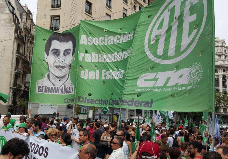 Despidos: denunciarán al Gobierno Nacional ante la OIT