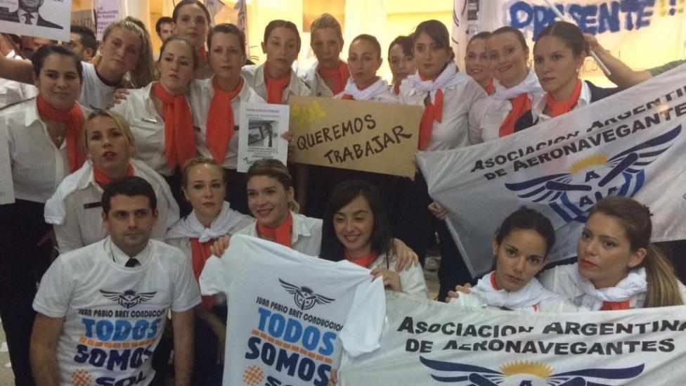 Sol Líneas Aéreas anunció el cese definitivo de sus operaciones y que indemnizará a sus 190 empleados
