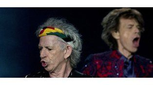 Según los Rolling, hubo más de un millón de espectadores en Cuba