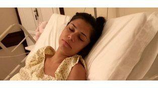 ¡Mariana de Melo fue mamá! Nació Lupe