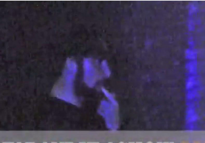 Apareció el video del Pipita Higuaín y Marcos Rojo de boliche