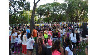 El GyM Fest fue un gran éxito