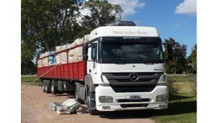 Contrabando: Gendarmería Nacional secuestro mercadería por más de 9 millones de pesos