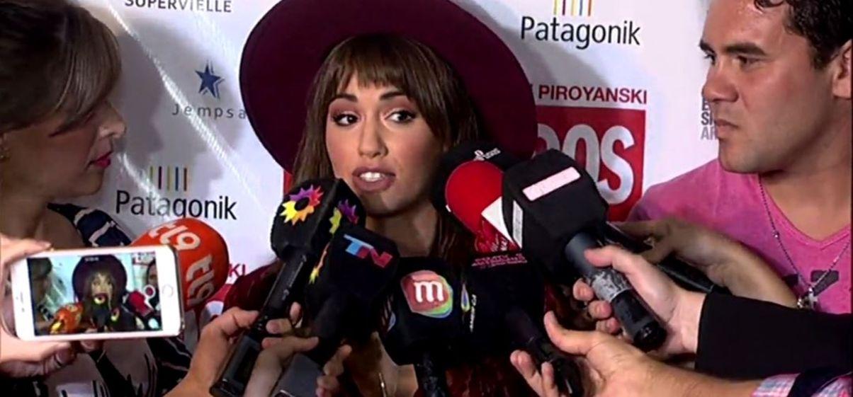 Lali Espósito rompió el silencio: No hubo una infidelidad