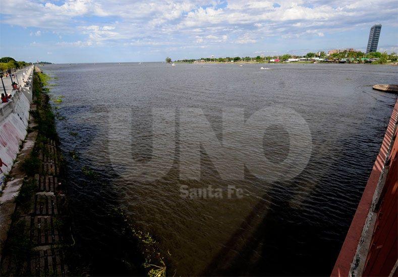 En una semana, el río Paraná creció casi 50 cm pero se mantiene estacionario