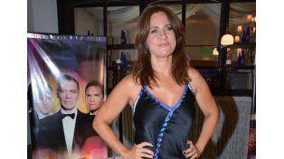 Nancy Dupláa minimizó el video de La Rosadita: Es gente contando plata