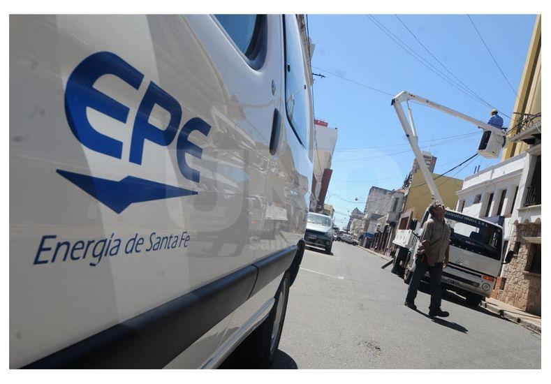 El aumento de la tarifa de la EPE puso en alerta al sector empresario de Santa Fe.