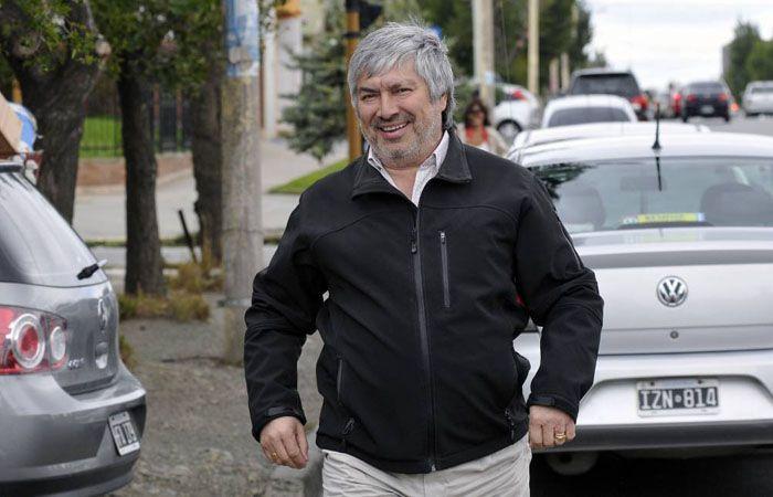 A Báez le quedaban cerca de 24 contratos en los que estaba vinculada Vialidad Nacional.
