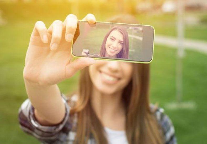 Las contraseñas para compras con tarjeta y operaciones bancarias serán reemplazadas por selfies