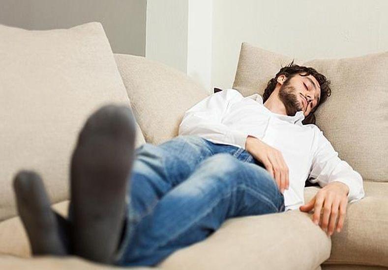 Las siestas de más de 40 minutos podrían ser malas para la salud
