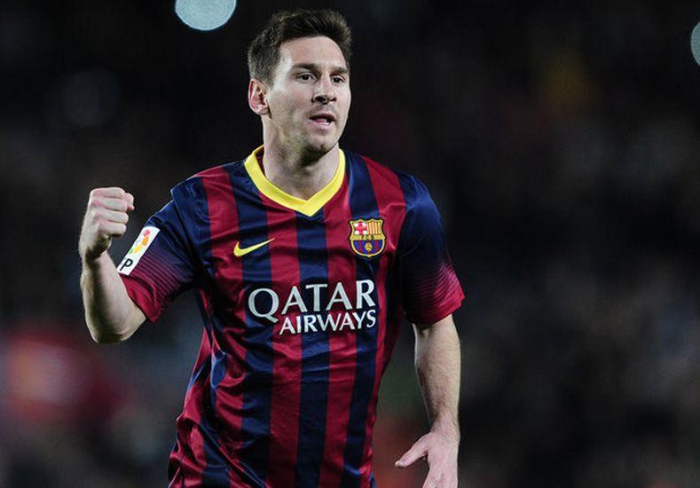 """""""Mi intención es retirarme en el Barcelona"""