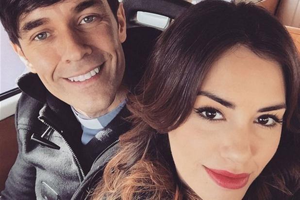 Lali Espósito y Mariano Martínez ya no están más juntos