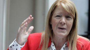 Margarita Stolbizer aseguró que está disponible para ocupar un lugar en la Corte Suprema