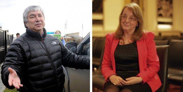 Pese a sus negativas, Alicia Kirchner le vendió una casa a Lázaro Báez