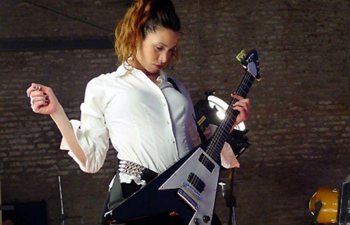 La cantante aseguró hace unos días que tuvo un affaire con el periodista Fabián Doman.