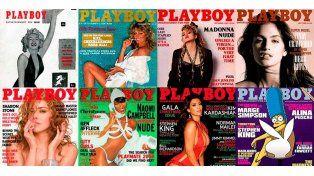 Los dueños de Playboy planean poner en venta toda la empresa