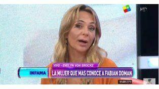 ¿Érica García embarazada de Doman? Qué dijo Evelyn von Brocke