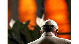 Así rezó el Papa Francisco el Vía Crucis por los refugiados
