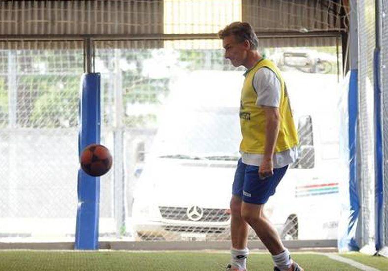 Macri insiste con que algunos clubes deben ser sociedades anónimas