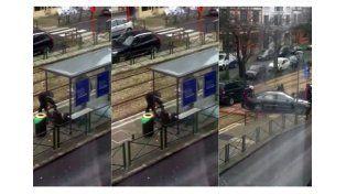 Alerta en Bruselas por nuevas explosiones