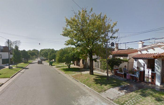 San Lorenzo al 6500