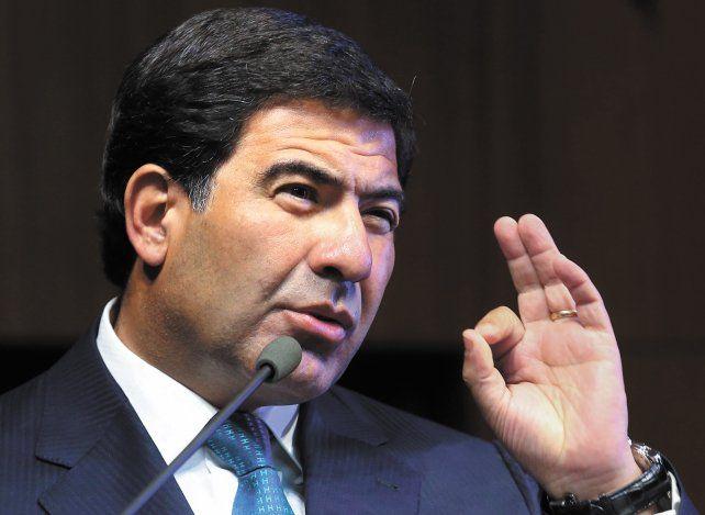 Echegaray afirmó que Lázaro Báez va a terminar preso