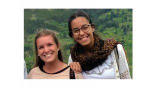 Detectaron burundanga en los cuerpos de las turistas mendocinas asesinadas en Ecuador
