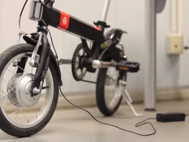 Conocé la Bicicleta Universal fabricada en el país que Macri le regaló a Obama
