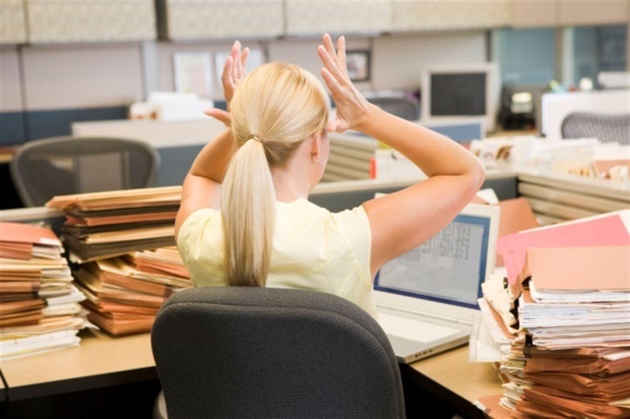 Por qué el estrés es un obstáculo a la hora de adelgazar