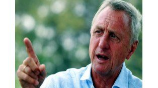 Murió Johan Cruyff a los 68 años tras una larga enfermedad