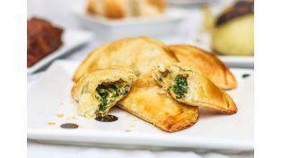 Empanadas de vigilia: plato tradicional de Semana Santa