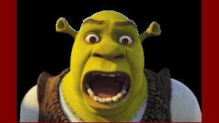 Revelan cómo lucía originalmente Shrek antes del estreno de la película