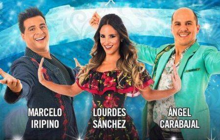 Lourdes Sánchez cambia de perfil: Será bien argentina