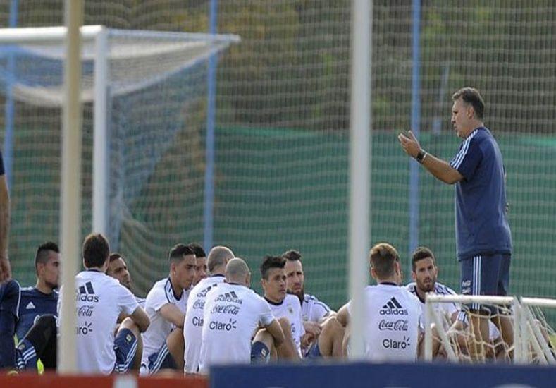 Inesperado cambio de planes en la Selección Argentina